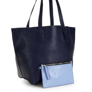 Marc Jacobs classic leather tote
